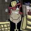 В сеть выложили первый сезон мультсериала о Судье Дредде