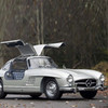 Редкий Mercedes-Benz 300SL продан за рекордную сумму