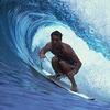 Гавайский экстремал снял сёрфинг с высоты птичьего полёта