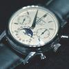 Эрик Клэптон продал свои платиновые часы за 3,6 миллиона долларов