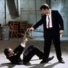 Репетицию сцены из «Бешеных псов» с Тарантино и Бушеми опубликовали на YouTube