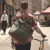 Японская марка Master-Piece представила новую коллекцию городских рюкзаков и сумок