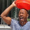 В США появился карнавальный костюм по мотивам Ice Bucket Challenge