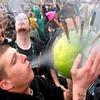 Мексиканские наркоторговцы замаскировали марихуану под искусственные арбузы