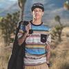 Марка LRG выпустила лукбук летней коллекции одежды, снятый в калифорнийской пустыне