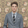 Марка Gant Rugger выпустила лукбук новой коллекции одежды своей линейки Holiday