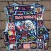 Battle Jackets: Tumblr-блог, посвящённый жилетам с нашивками