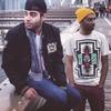 Хип-хоп коллектив Das Racist снялся в осеннем лукбуке марки Moss