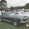 В Америке нашелся уникальный маслкар Shelby Mustang 1968 года