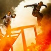 Фоторепортаж с кросса «Гонка героев»