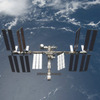 Астронавты починили МКС зубной щеткой