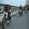 Вышел документальный фильм о французской мотомастерской Bixente Moto
