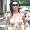В 30 городах мира женщины устроили шествия топлес