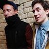 Московский техно-дуэт Stoned Boys сменил название на Interchain