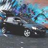 Художник Джефф Сото совместно с Chevrolet разработал робот-автомобиль для создания граффити