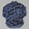 Марка Gitman Bros. представила новую коллекцию рубашек своей линейки Holiday