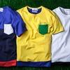 Марка Aloye вместе с Wong Wong представила коллекцию футболок к чемпионату мира