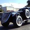 Арабский шейх продемонстрировал необычные кастомы Jeep Wrangler