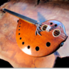 Ручная работа: Музыкальный инструмент Рэя Винсента