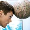 Марка Paul Smith к мундиалю в Бразилии выпустила футбольный мяч