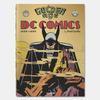 Вышла книга об истории комиксов The Golden Age of DC Comics