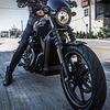Harley-Davidson представил два новых городских мотоцикла