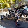 Военные США протестировали новый экзоскелет