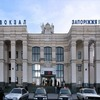 Пару, занимавшуюся сексом на рельсах в Запорожье, переехал поезд