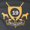 Прекратил существование английский бренд One True Saxon