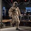 Компания Boston Dynamics представила антропоморфного робота Petman