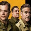 Трейлер дня: «Охотники за сокровищами». Джордж Клуни спасает шедевры мирового искусства от нацистов