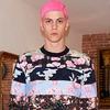 Предвесенняя коллекция Givenchy с камуфляжными и цветочными принтами