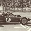 Гран-при: Трасса Monza и гонка «Формула-1»