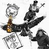 Очень плохая музыка: Записи монгольского и казахстанского рока