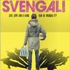 Трейлер дня: «Свенгали». Британская комедия об инди-музыке с Бильбо Бэггинсом в главной роли