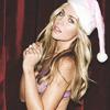 Английский журнал LOVE выпустил эротический рождественский видеокалендарь