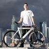Vans и Leader Bikes представили лукбук и видеолукбук новой коллекции