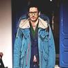 Российская марка Grunge John Orchestra. Explosion выпустила видео с показа осенней коллекции одежды