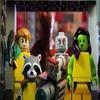 Мультипликаторы переделали трейлер «Стражей Галактики» при помощи LEGO