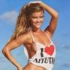 Вышел 50-й, юбилейный номер Sports Illustrated Swimsuit, посвящённый супермоделям в купальниках