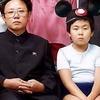 В детский лагерь в Северной Корее пригласили иностранцев