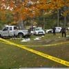 Вызванные отцом полицейские застрелили сына