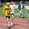 104-летний поляк побил рекорд скорости на стометровке
