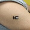 Создана татуировка-биобатарея для получения энергии из пота