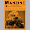 Новый номер журнала Manzine