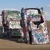 «Ранчо Кадиллак»: Как автомобильное кладбище превратилось в легенду