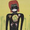 Художник Шепард Фейри открыл выставку рисунков басиста Ramones