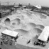 Скейт-парки с точки зрения архитектуры: 7 особенностей строения