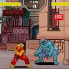 «Улицу Сезам» и Street Fighter скрестили в 8-битную игру