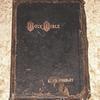 Библию Элвиса Пресли продали на аукционе за 59 тысяч фунтов